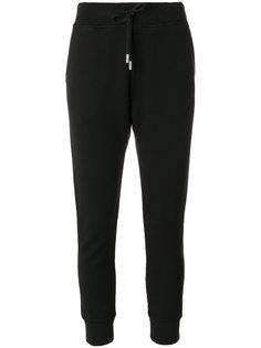 классические спортивные брюки  Dsquared2