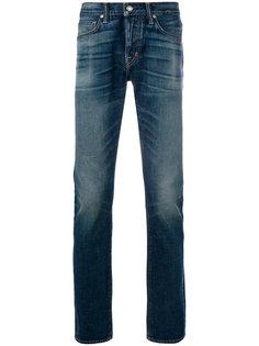 классические джинсы кроя слим Tom Ford