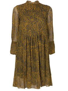 платье с отворотом  Dorothee Schumacher