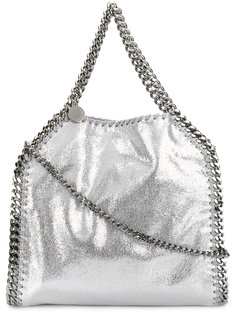 маленькая сумка-тоут Falabella Stella McCartney
