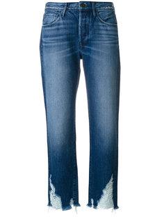 джинсы Higher Ground 3X1
