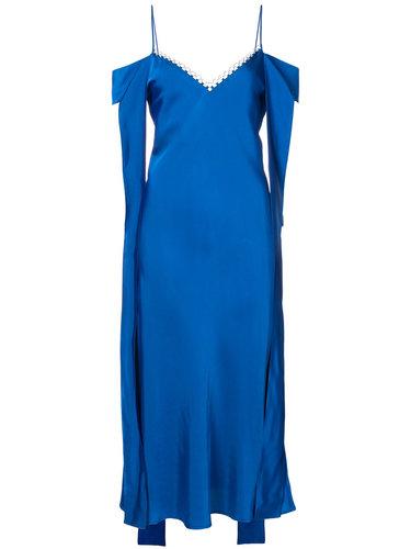 платье на бретельках Ellery