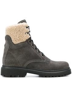 ботинки по щиколотку Patty Moncler