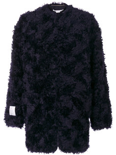 пальто Fur Free Fur Stella McCartney