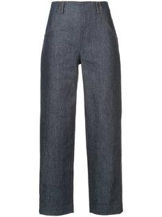 джинсы с высокой талией Vanessa Seward