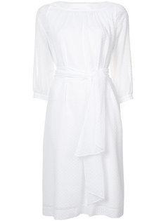платье на завязках Vanessa Seward