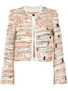 cropped jacket Nk