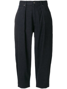 укороченные двухсторонние джинсы  Levis: Made & Crafted
