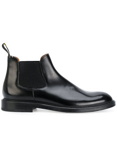 классические ботинки Челси Doucals