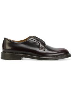классические ботинки Дерби Doucals