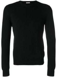 свитер с круглым вырезом Malo