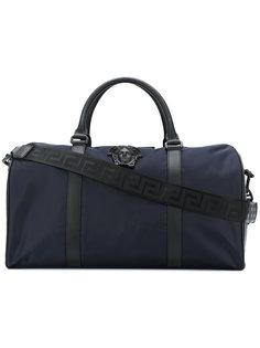 дорожная сумка с бляшкой Medusa Versace