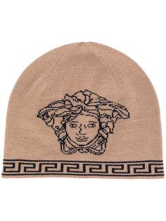 шапка Medusa Versace
