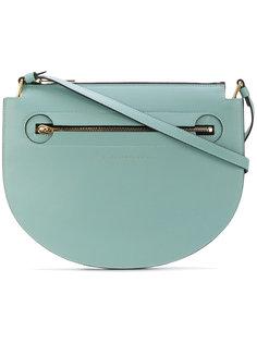 сумка на плечо с застежкой-молнией Victoria Beckham