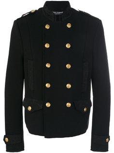"""куртка в стиле """"милитари"""" Dolce & Gabbana"""