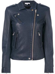 байкерская куртка Han Iro