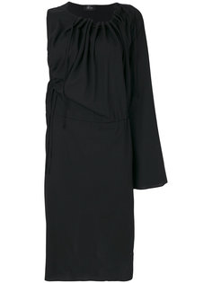 платье на одно плечо  Lost & Found Ria Dunn
