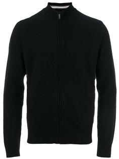 свитер с длинными рукавами на молнии Z Zegna