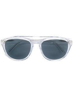 солнцезащитные очки Hazel Andy Wolf Eyewear