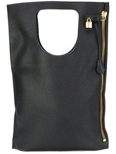 сумка на плечо Alix Tom Ford