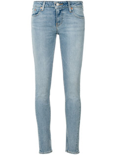 классические джинсы скинни  Levis Levis®
