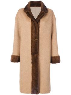 пальто Olga Liska