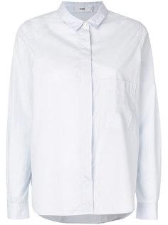 рубашка с потайной застежкой Closed