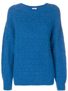 классический приталенный свитер Closed