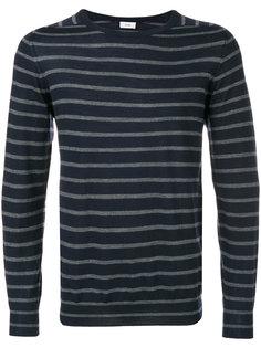 полосатый трикотажный свитер Closed