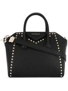 сумка-тоут с заклепками Antigona Givenchy