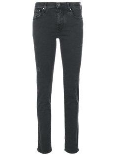 джинсы скинни Kimberly Jacob Cohen
