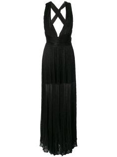 платье Perla Maria Lucia Hohan