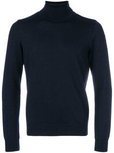 свитер с высокой горловиной Paul & Shark