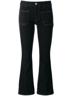 джинсы Skinny Kick Stella McCartney
