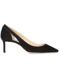 туфли-лодочки Diva Jimmy Choo
