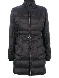 классическая дутая куртка  Versace Jeans