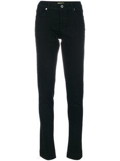 классические джинсы скинни  Versace Jeans