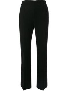 расклешенные брюки Marni