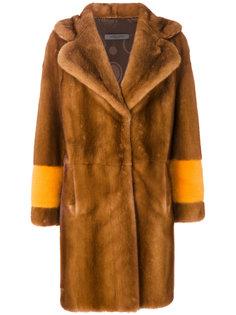 пальто Oreg Simonetta Ravizza