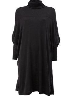 платье с отворотом  Lost & Found Ria Dunn