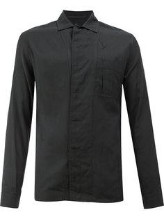 рубашка с нагрудным карманом Haider Ackermann
