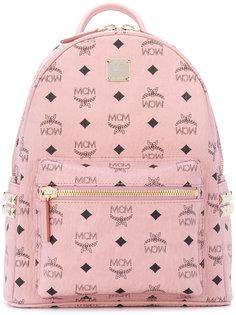 рюкзак с монограммой Start MCM