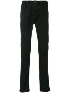 узкие джинсы Nº21