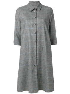 классическое платье-рубашка  Ultràchic
