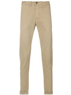 классические брюки чинос Re-Hash