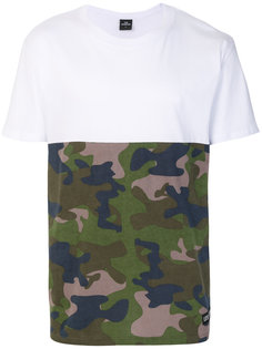 футболка с графическим принтом  Les (Art)Ists