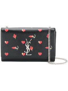 средняя сумка-сэтчел Kate Saint Laurent