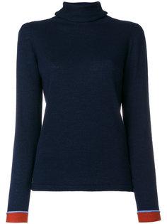 свитер с высоким воротником Etro