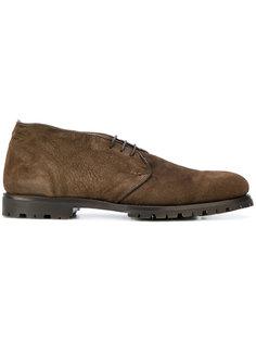 "ботинки ""дезерты"" Andrea Ventura"