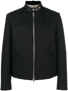 легкая куртка на молнии Valentino